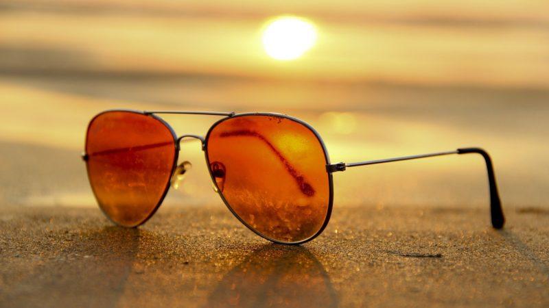 Quali sono i migliori occhiali da sole?