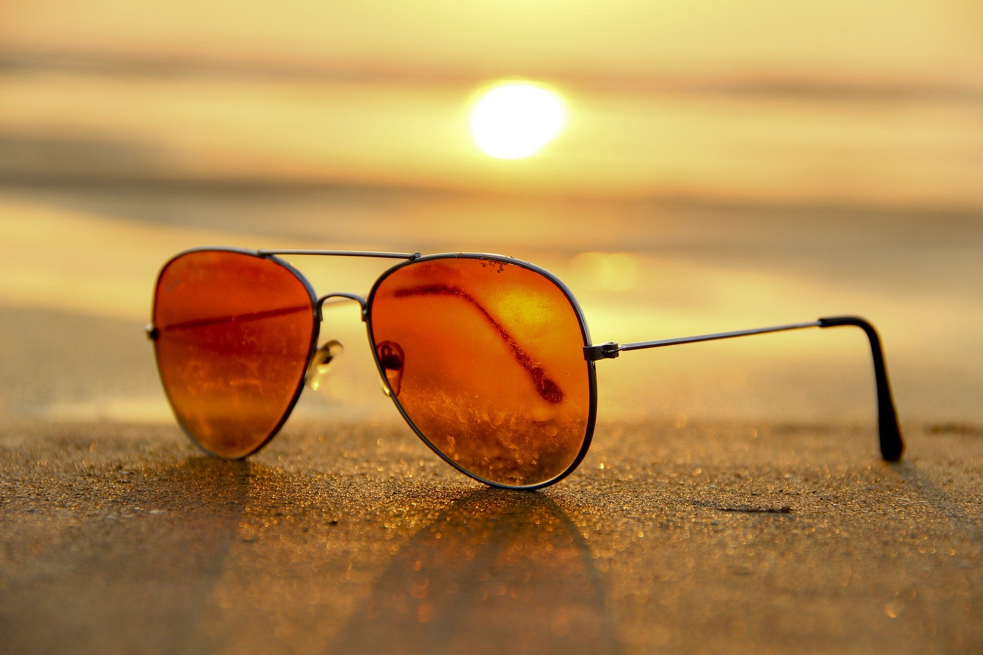 Il trattamento antiriflesso nelle lenti degli occhiali